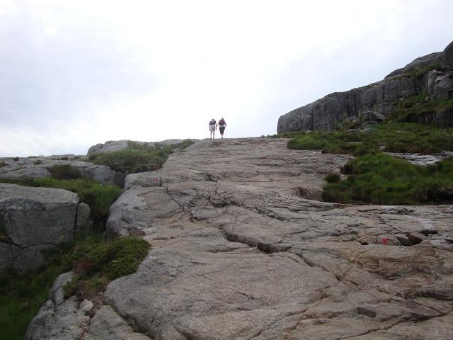 Preikestolen - Pedra do Púlpito - Noruega