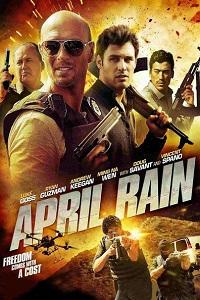 Poster April Rain