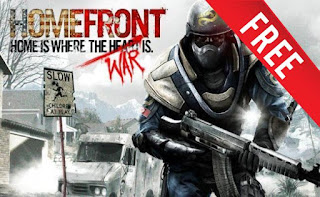 HomeFront Game Free Stean