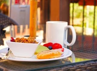Menu Sarapan Pagi Yang Dijamin Sangat Baik Untuk Anda.