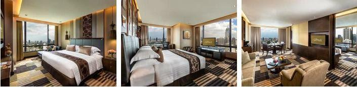 Landmark Hotel Bangkok