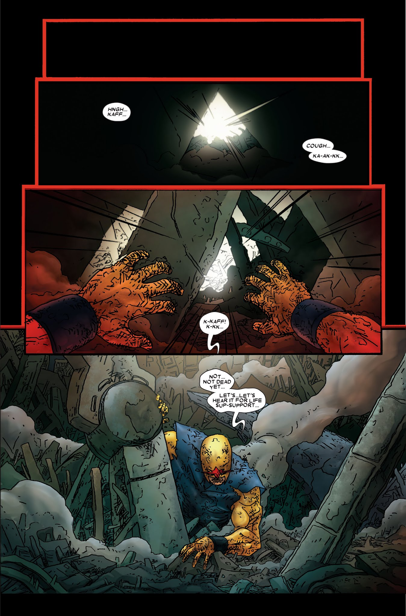 Annihilation _TPB_1_(Part_2) Page 1