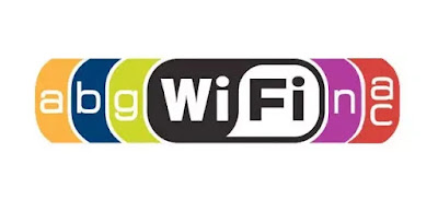 Jenis-Jenis WiFi | ilustrasi lama