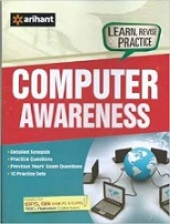 arihant computer awareness book