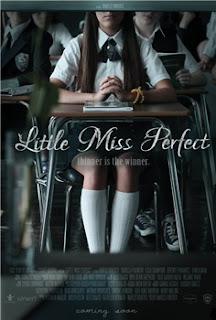 Little Miss Perfect (2016) HDRip Full Movie