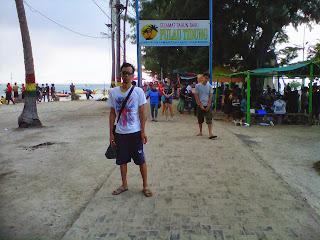 Tidung Island Kepulauan Seribu September
