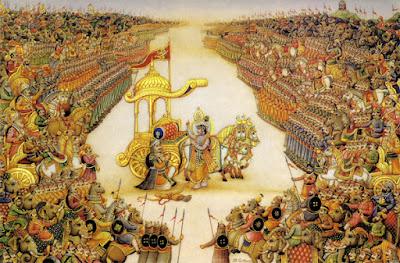విభూతి యోగము(10 వ అధ్యాయం) Vibhuti Yogam Telugu Bhagavad Gita 1