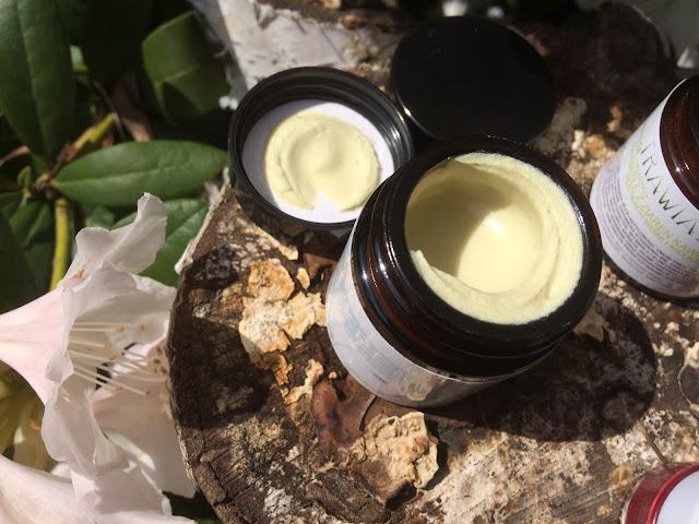 Naturalne kosmetyki Trawiaste