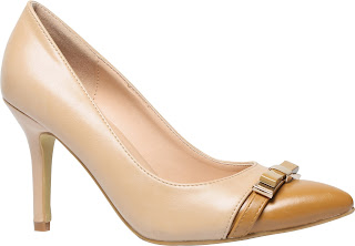 Marie Claire Pumps_Available at Bata Stores_ MRP 2299