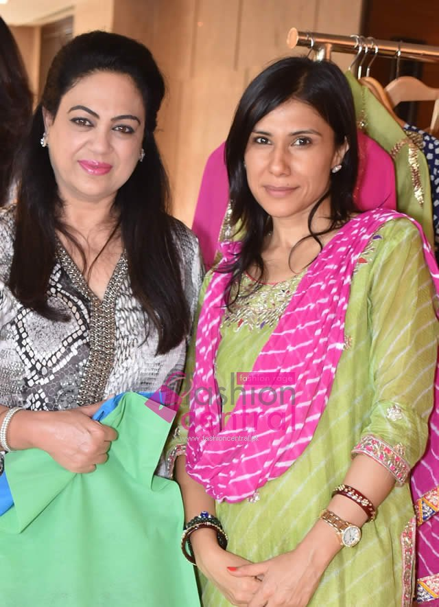 Fashion and Lifestyle Accessories Trunk Show In Delhi