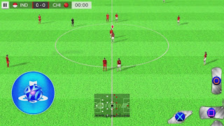 Download FTS Mod FIFA 17 Super HD by Andy Apk + Data