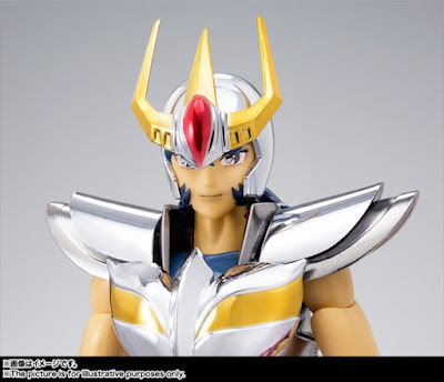 Myth Cloth Phoenix Ikki Revival de Saint Seiya - Tamashii Nations