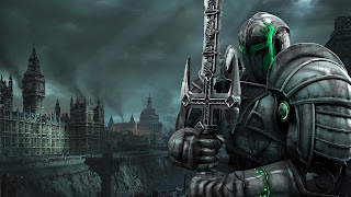 Hellgate London Xbox One Wallpaper
