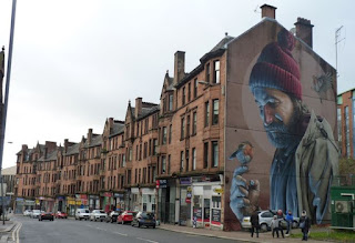 Glasgow, La Leyenda de San Mungo.