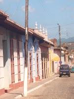 Trinidad; Sancti Spíritus; Cuba