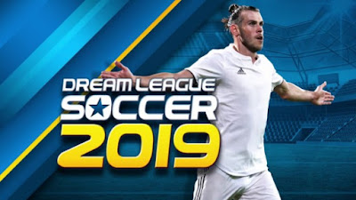 Dream League Soccer 2019 Apk + Data for Android