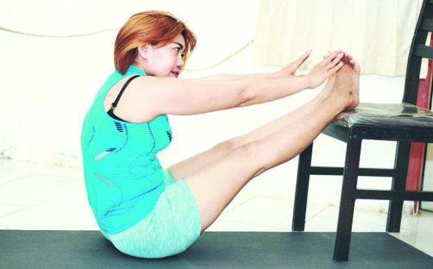 Termasuk senam mengecilkan perut adalah pilates