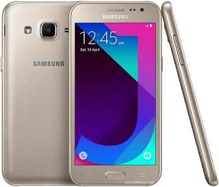Harga Samsung Galaxy J2 J200G 5