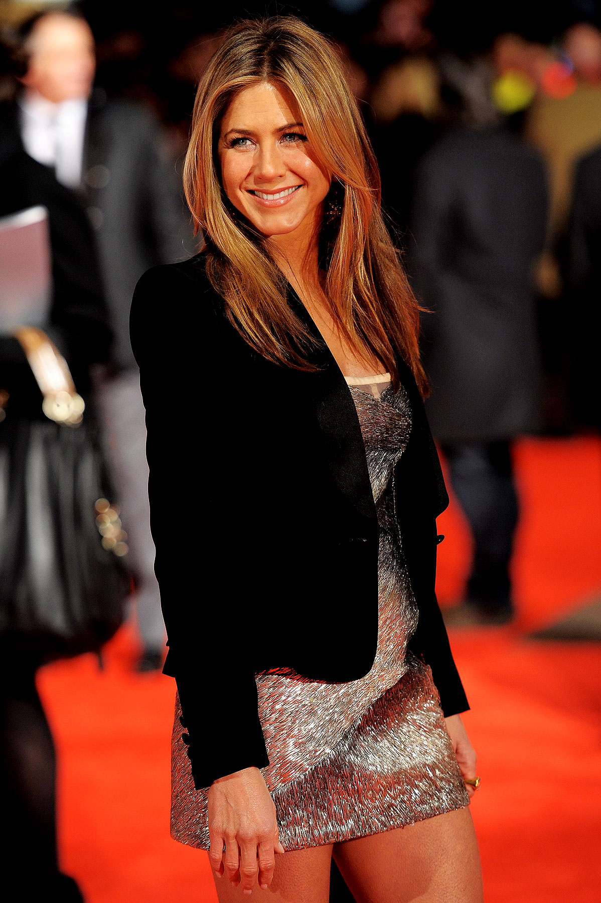 Jennifer Aniston pictures gallery (20) | Film Actresses