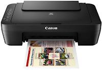 Canon Printer MG3050 Setup