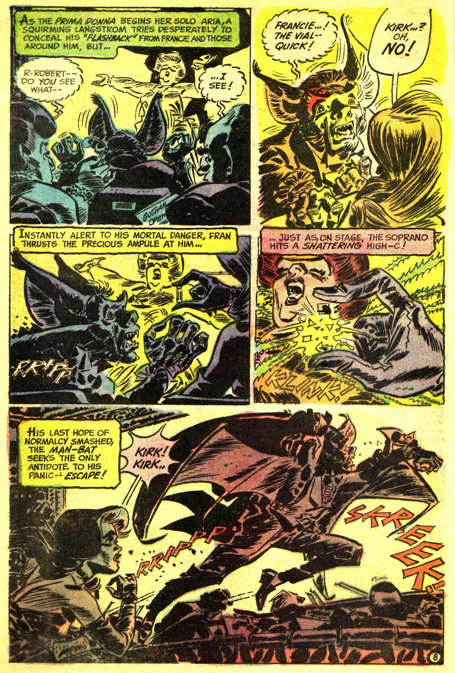 Detective Comics (1937) 416 Page 8
