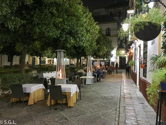 Plaza de Doña Elvira. 10 visitas imprescindibles de Sevilla