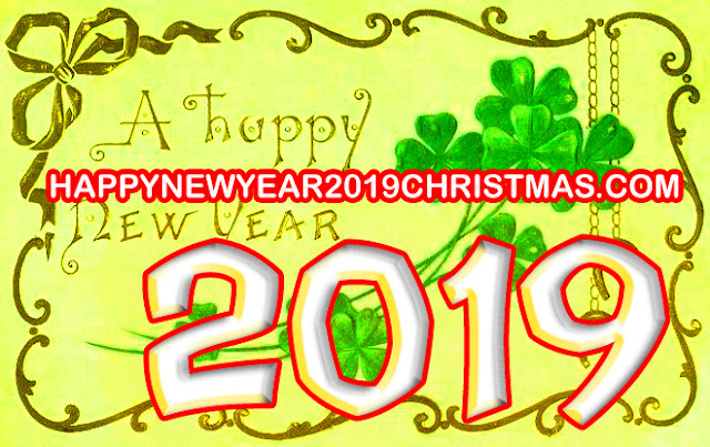 happy new year 2019 wishes images for whatsapp