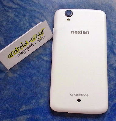 Casing belakang Nexian Journey 1 Android One