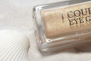 Dior Bird of Paradise • Eye Gloss Golden Sand