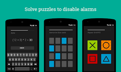 5 Aplikasi Alarm Android Terbaik