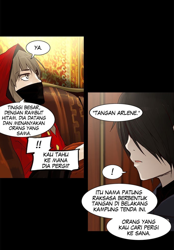 Tower of God Bahasa indonesia Chapter 126