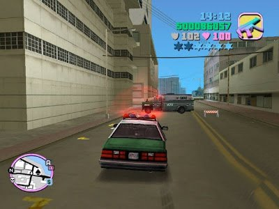 GTA: Vice City wallpapers, screenshots, images, photos, cover, poster