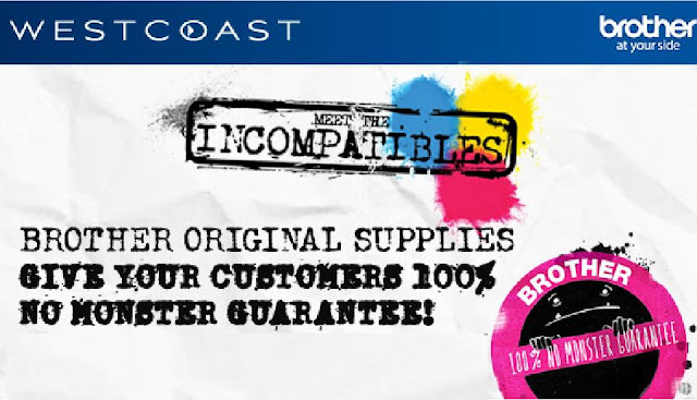 Why should your customers use Brother Genuine Supplies over compatible, non-genuine supplies?