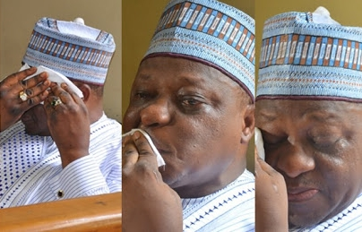 Image result for Appeal Court reduces ex-governor Dariye's jail term