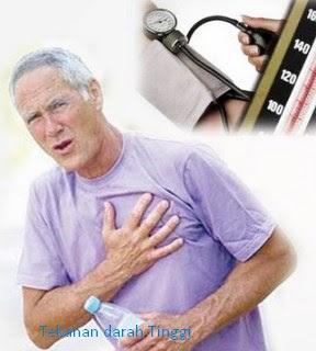 #Obat Alami Penakluk Tekanan Darah Tinggi