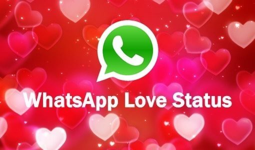 Latest} Love Status For Whatsapp