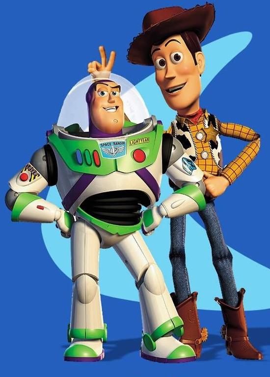 Tombola Disney Toy Story 2 Los Juguetes Vuelven A La Carga