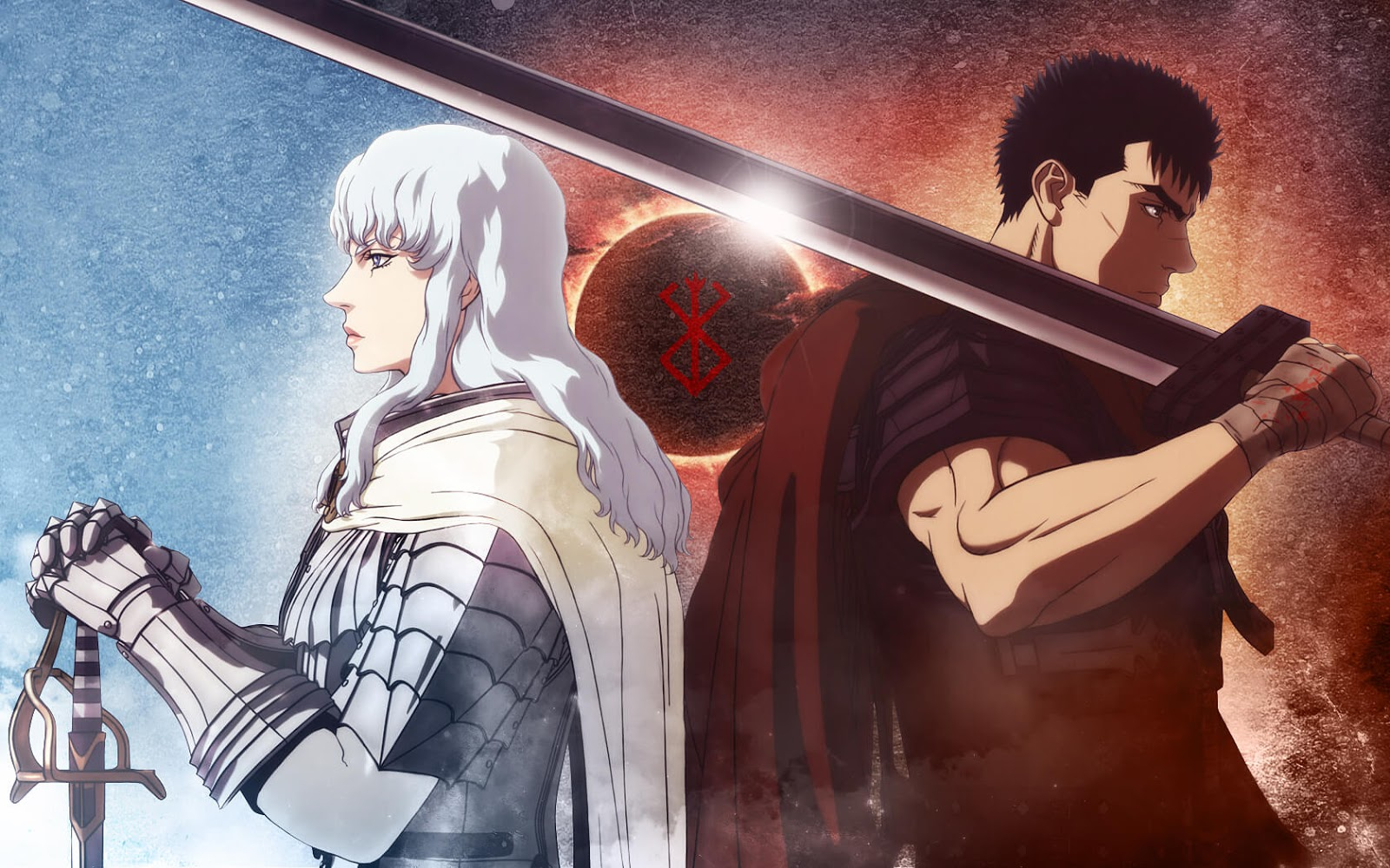 Download Berserk: Ougon Jidai-hen III – Kourin [Movie] Sub Indo