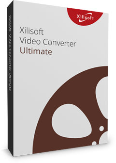 Xilisoft Video Converter Ultimate 7.8.18 Full Version