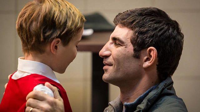 Fotograma de la película: El tesoro (2015)