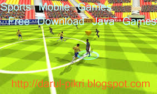 Sports Mobile Games Free Download Java Games