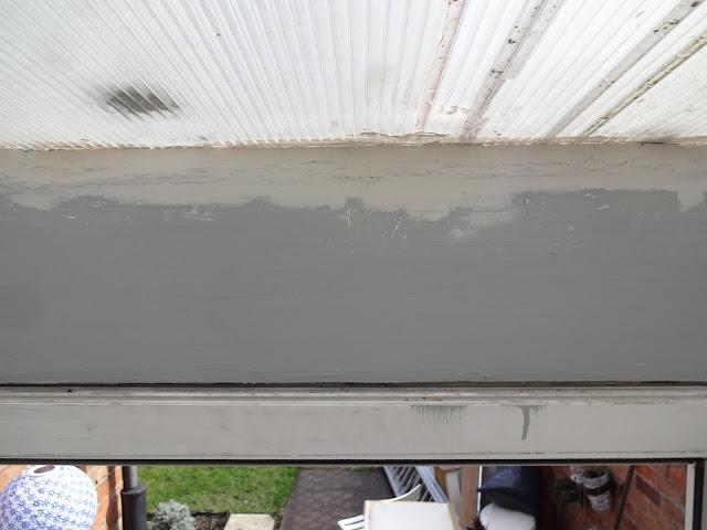 wet rot repair