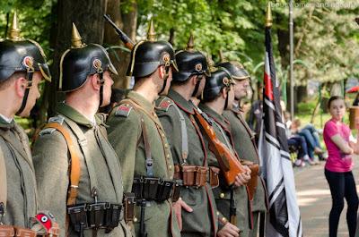 """Asociatia """"Deutsches Freikorps"""" din Bucuresti"""