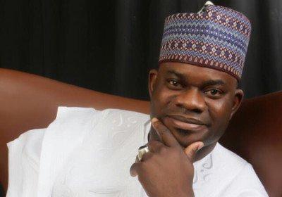 Kogi State Governor Yahaya-Bello