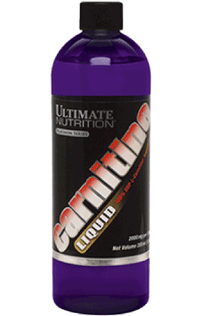 Efek Samping Amino 2000 Ultimate Nutrition
