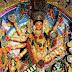 चित्रा नक्षत्र एवं वैधृति योग में 10 अक्टूबर से शारदीय नवरात्र आरंभ