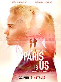 Hồi Ức Paris