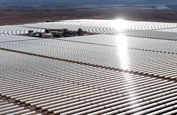 Panel Solar Mampu Menukarkan Hujan Kepada Elektrik
