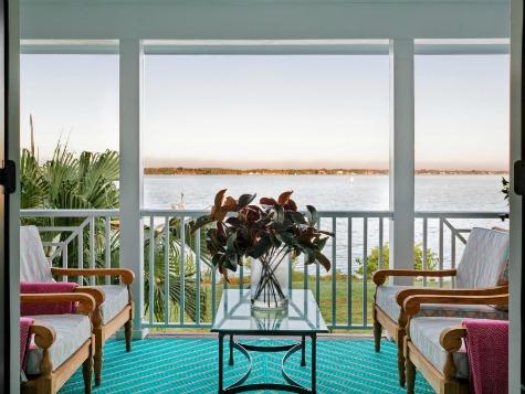 Florida Balcony