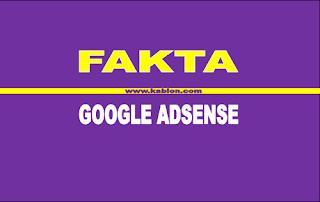 Google Adsense Diterima Spenenuhnya Kemudian Tidak di Setujui